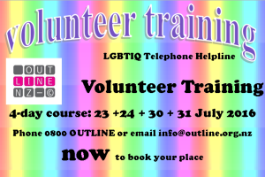 join us to train as an OUTLine phone counsellor