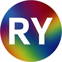 Rainbow Youth Logo